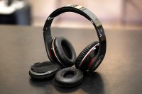 Beats By Dr.Dre Studio Headphones イヤーパッド交換・修理
