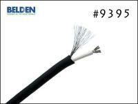 BELDEN ベルデン #9395 ギターケーブル 切り売り 1m〜