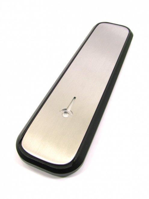 GENIUS™ PIPE CLASSICColorSILVER TOP BLACK BODY- GENIUS™ PIPE -