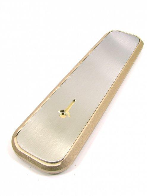 GENIUS™ PIPE CLASSICColor:GOLD TOP GOLD BODY- GENIUS™ PIPE -