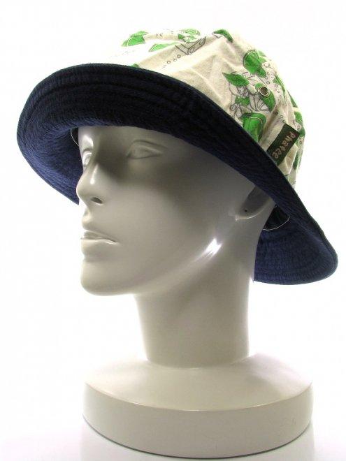 Phatee BUCKET HAT IN MOJITO 通販 ようこそフールザハーミットウェブストア 008c90d8f8b