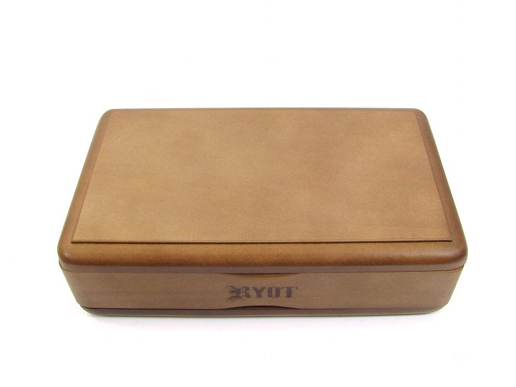 RYOT® 4x7 Solid Top BoxColor:...