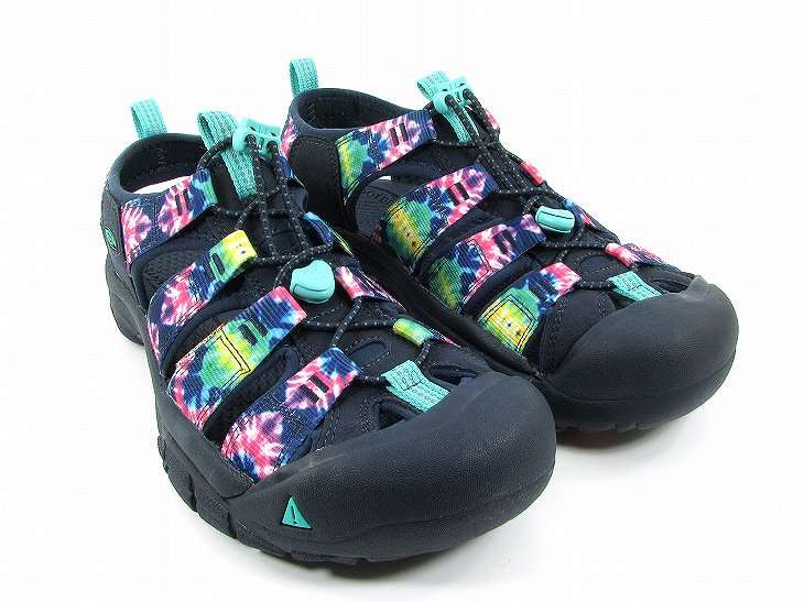 dc14ee88c9a3 KEEN NEWPORT H2 DEAD DYE Collection Vol.3 通販 ようこそフールザ ...