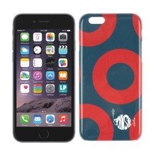 Fishman iPhone6 Case HardcaseSize:IPHONE 6- PHISH DRY GOODS -