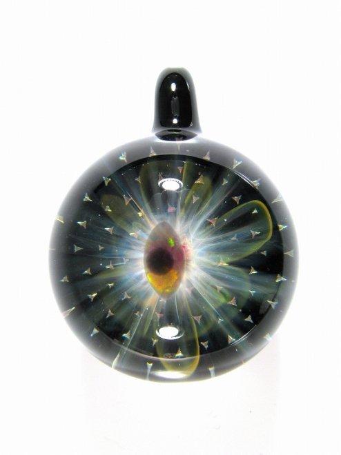 Tiemeyer glass eye of horus pendant eye of horus pendant mozeypictures Image collections