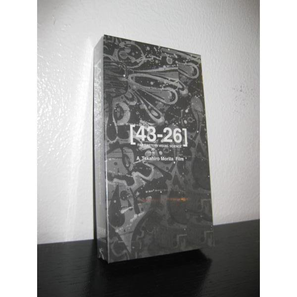 『FESN』エフイーエスエヌ  『43-26』 VHS版