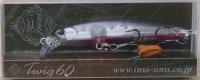 Twig 60 #カラー  012ストリ...