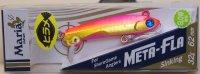 メタフラ 32g #カラー B17Hピンクゴールド