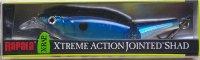 X-RAP XJS #カラー Blur Shad