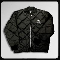 ◆フライト キルティングジャケット