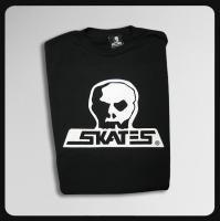 ◆SKULL SKATES 'BURBS' Tシャツ