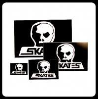 ◆ステッカー ロゴ Mサイズ