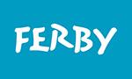 FERBY ファルビーシリーズ