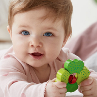 ガラガラ・ラトル・赤ちゃんのおもちゃ