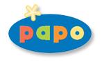 PAPO パポ社