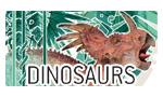 Dinosaursシリーズ