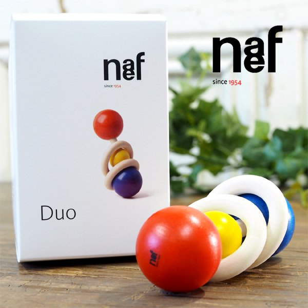 [Naef ネフ社]デュオ Duo
