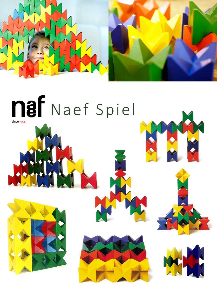 [Naef ネフ社]ネフスピール Naef Spiel