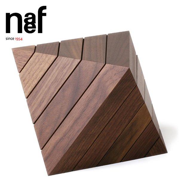 [Naef ネフ社]ダイアモンド クルミ Diamant walnut tree