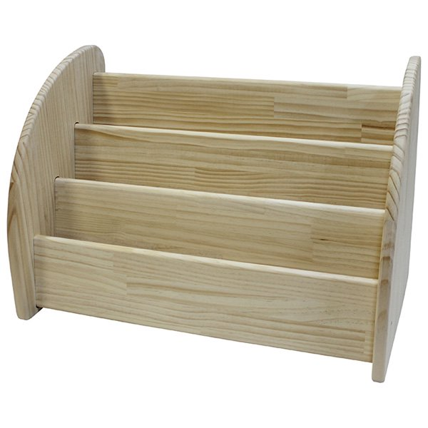[木遊舎]パインほんたてL W600