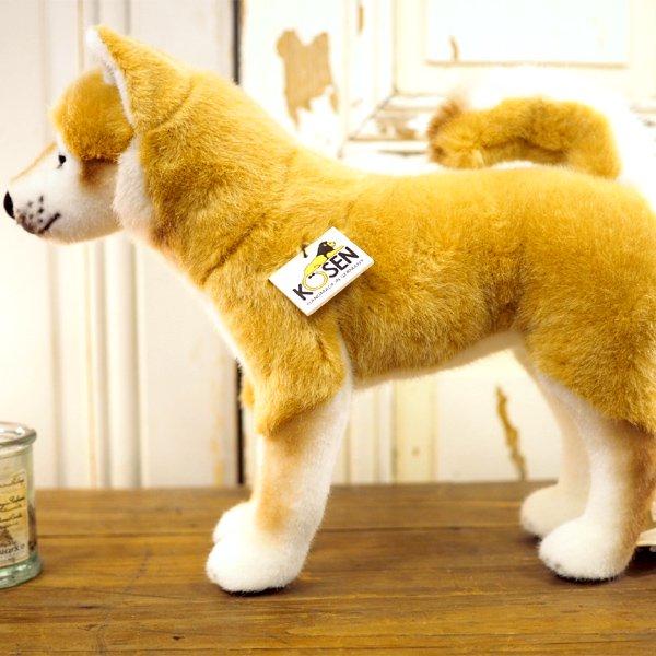 [KOESEN ケーセン社]柴犬 (大) 6590