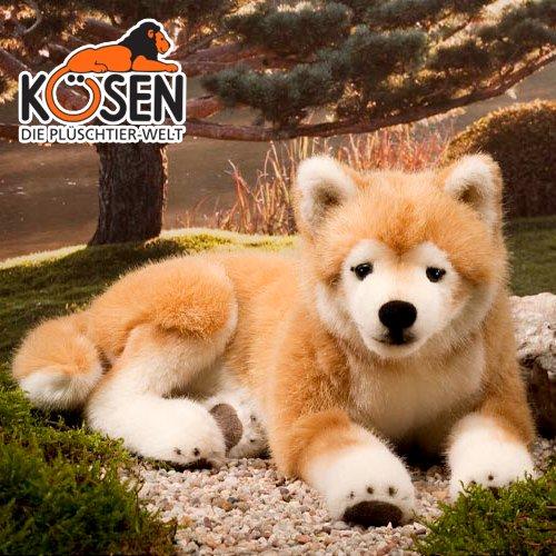 [KOESEN ケーセン社]柴犬 伏せ 6230