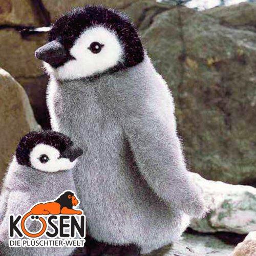 [KOESEN ケーセン社]皇帝ペンギンの子 3650