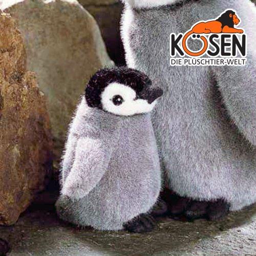 [KOESEN ケーセン社]皇帝ペンギン (ミニ) 3690