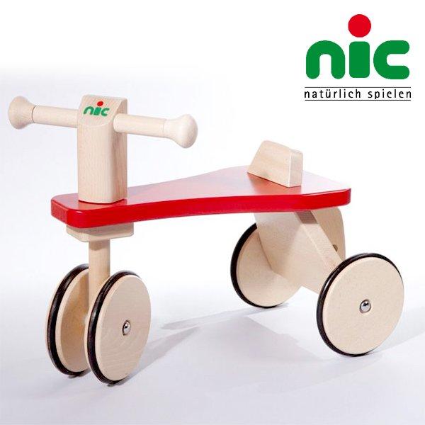 [nic ニック社]N四輪車 ランナー