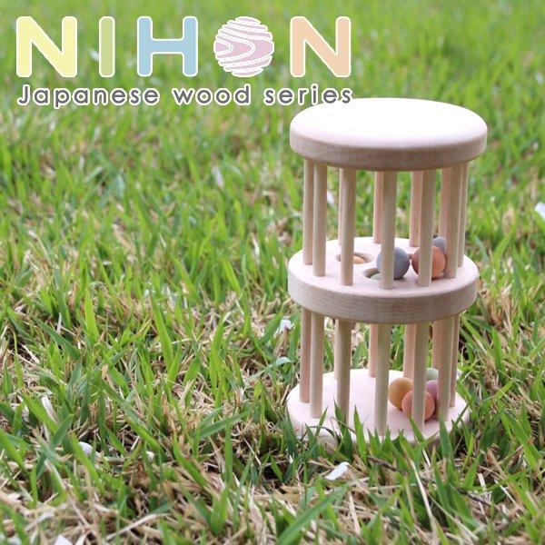 [Ed.inter エドインター]NIHONシリーズ いろはタワー