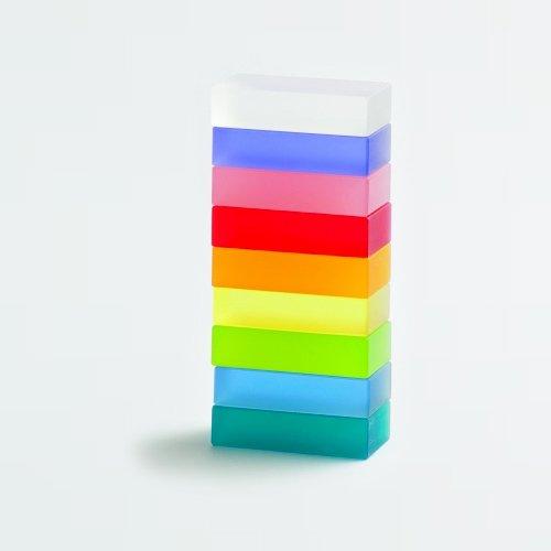 [Dusyma デュシマ社]Lumi レンガ積木 96ピース