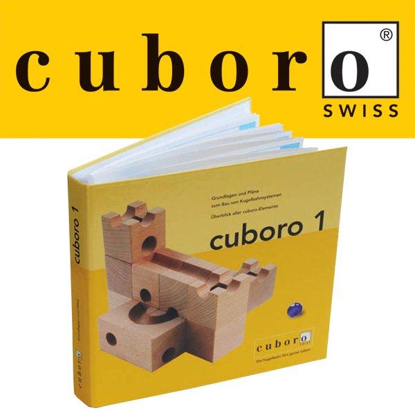 [cuboro キュボロ社/クボロ社]パターンバインダー 1 (日本語版)