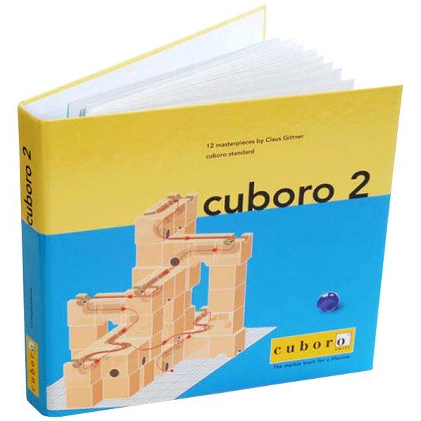 [cuboro キュボロ社/クボロ社]パターンバインダー 2 (日本語版)