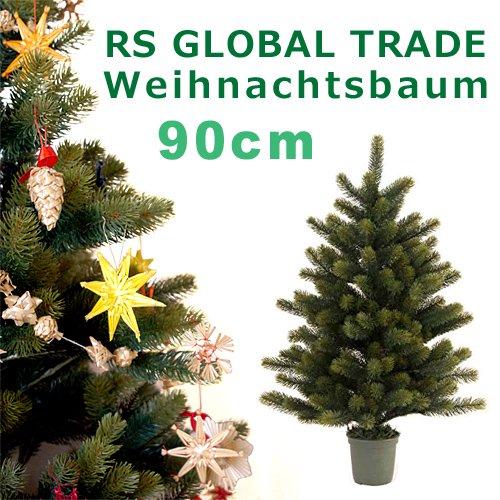 [RS Global Trade RSグローバルトレード社]RGT クリスマスツリー 90cm