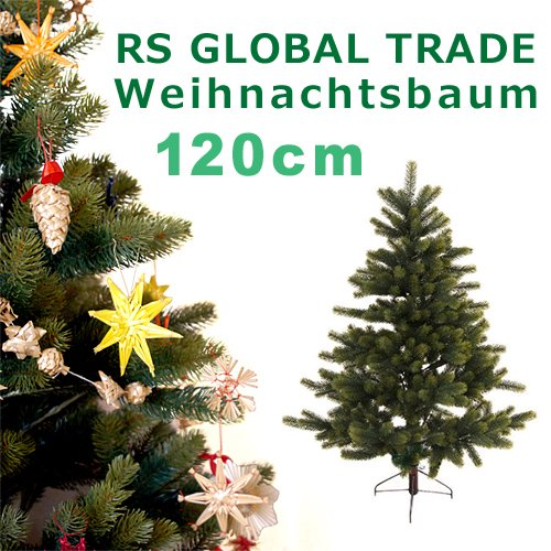 [RS Global Trade RSグローバルトレード社]RGT クリスマスツリー 120cm