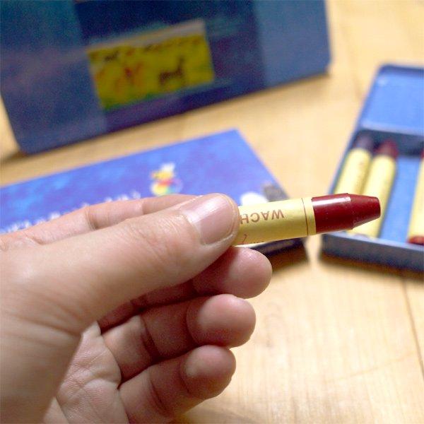 【メール便可】[Stockmar シュトックマー社]蜜ろうクレヨン スティッククレヨン 8色 缶 アートカラー