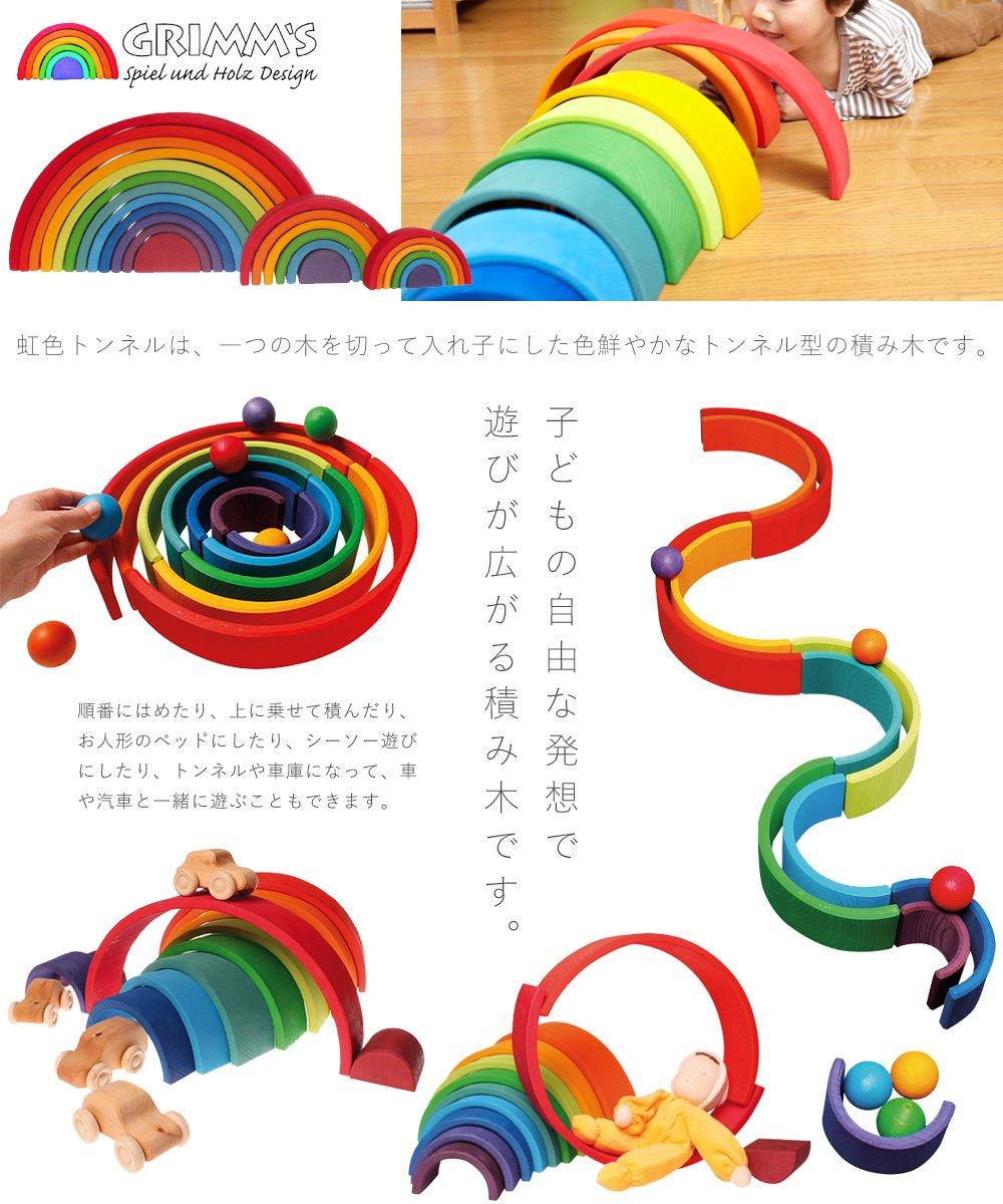 色 順番 虹