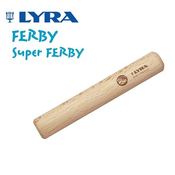 【メール便可】[LYRA リラ社]鉛筆ホルダー