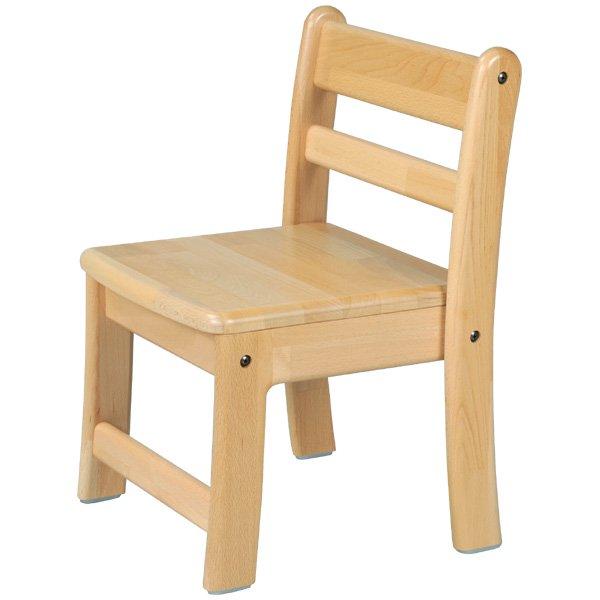 [ブロック社]幼児椅子
