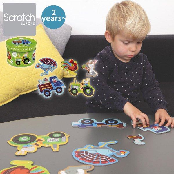 [Scratch スクラッチ]スタートパズル ...