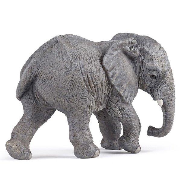 [PAPO パポ社]アフリカゾウの子ども