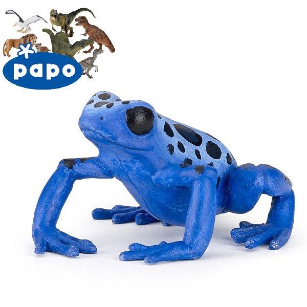 papo パポのフィギア
