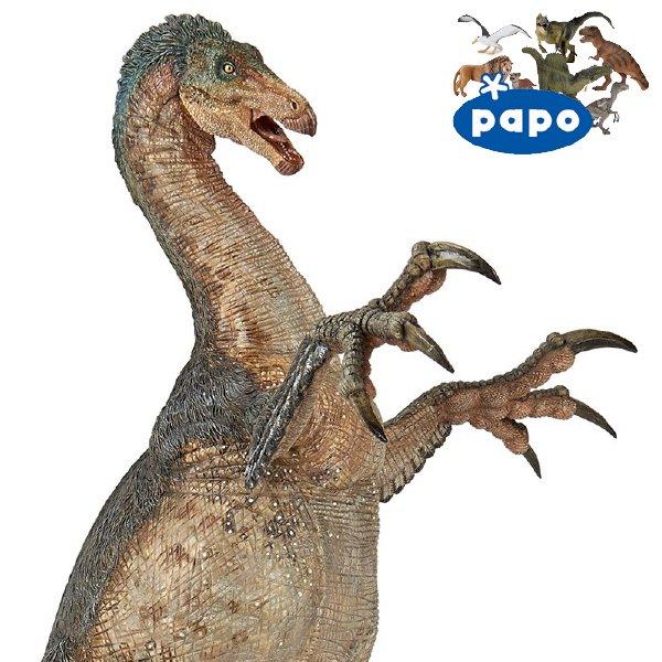 [PAPO パポ社]テリジノサウルス