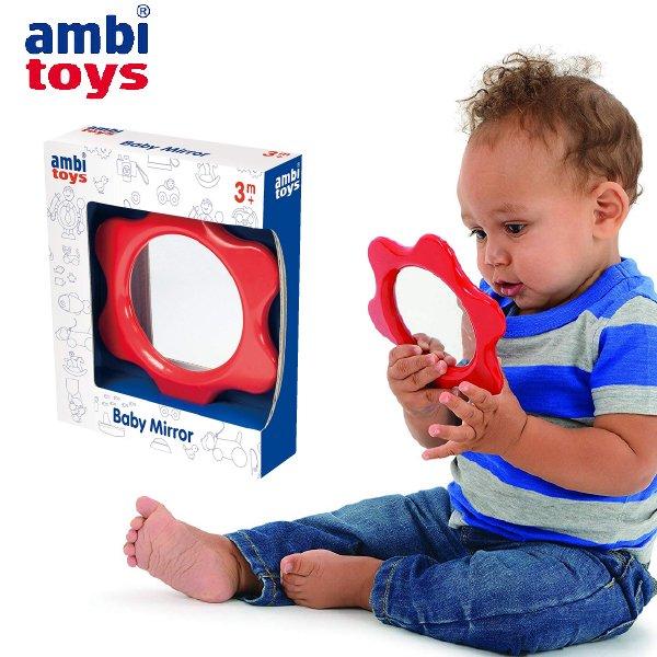 [Bornelund ボーネルンド]Ambi Toys ...