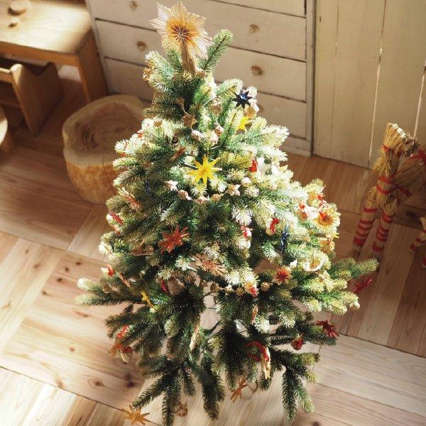 [Kimmerle キマール社]クリスマス 木製オーナメント くるみ割り人形 10cm 4体セット