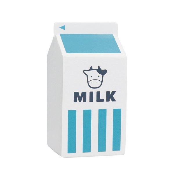[Ed.inter エドインター]木のままごとあそび しぼりたて ミルク