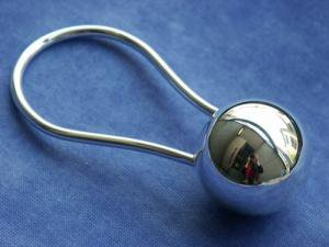 オルゴールボール(メルヘンクーゲル) メルヘンラトル 40mm (ポーチ付)