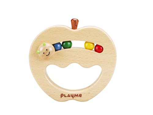 [Play Me Toys プレイミートーイズ]スマイルアップル