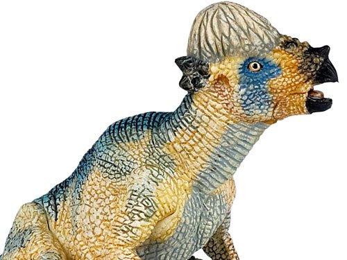 [PAPO パポ社] パキセパロサウルス