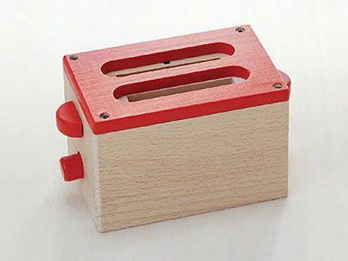 [ダイワ]ミニキッチンシリーズ おままごと小物 トースター